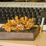 たばこを止めるのが難しい訳